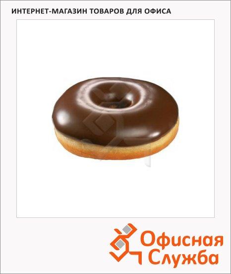 Замороженные пончики Rioba шоколадные, 12шт х 52г
