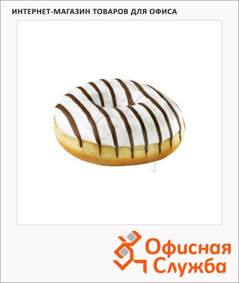 Замороженные пончики Rioba ванильные, 12шт х 70г