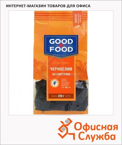 Чернослив Good Food без косточек, 250г