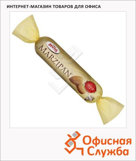 Марципан Zentis батончик в шоколаде, 100г