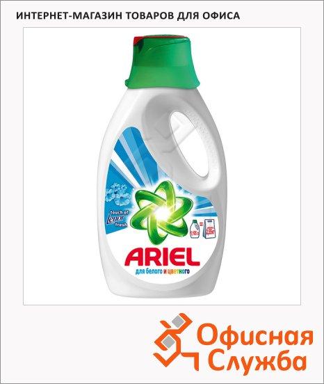 ���� ��� ������ Ariel 1.105�, ��� ������ � ��������