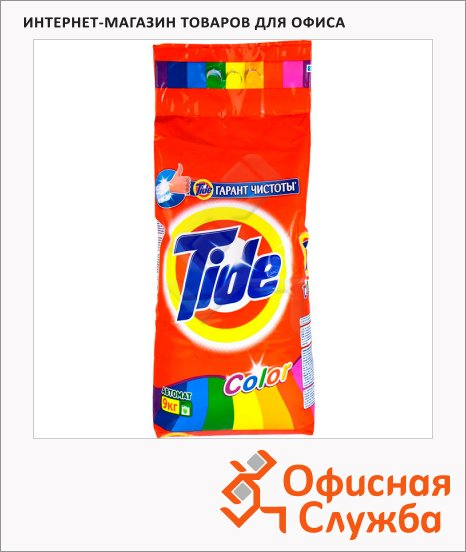 ���������� ������� Tide Absolute 9��, �������, Color