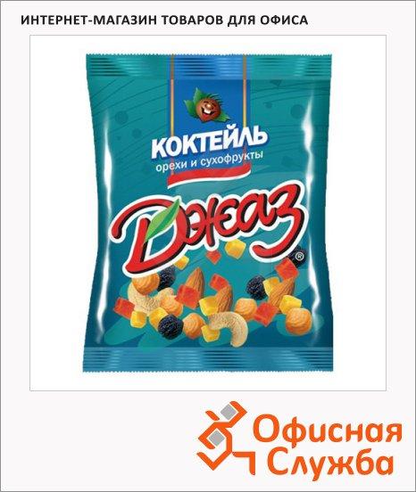Смесь орехов и сухофруктов Джаз радуга, 150г