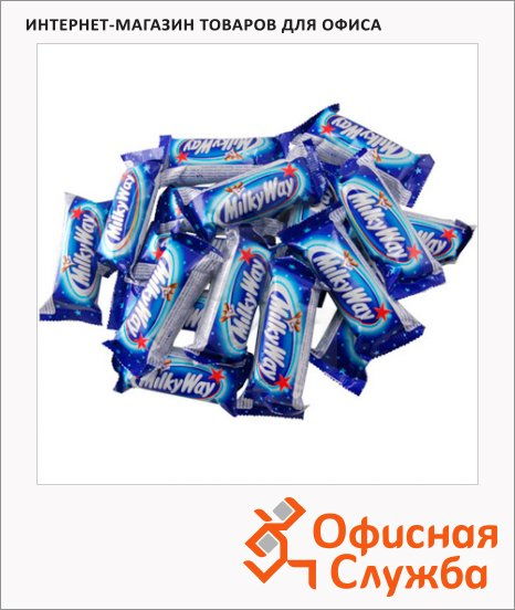 �������� ���������� Milky Way Minis, 2.5��