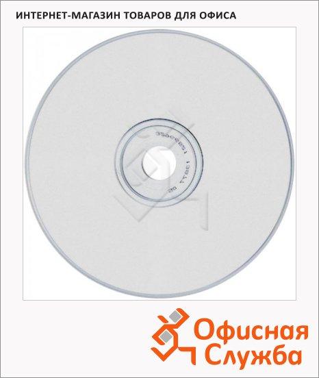 Диск DVD+R Smart Track 4.7Gb, 16x, Cake Box, 25шт/уп, Print