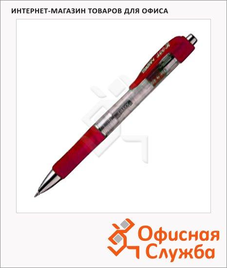фото: Ручка-роллер Marvy 500R красная 0.5мм