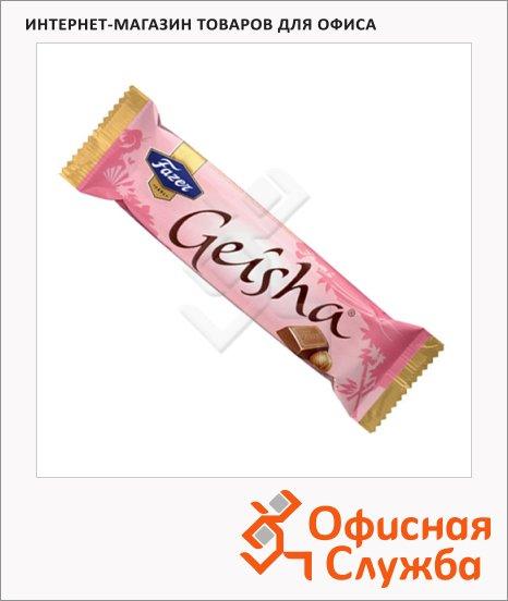 Батончик шоколадный Fazer Geisha, 37г