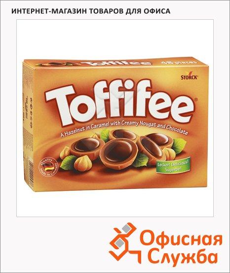 фото: Конфеты Toffifee с начинкой 250г