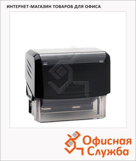 Оснастка для прямоугольной печати Trodat Printy 47х18мм, 3912, черная