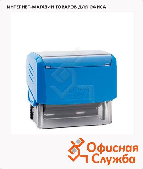 Оснастка для прямоугольной печати Trodat Printy 47х18мм, 3912, синяя