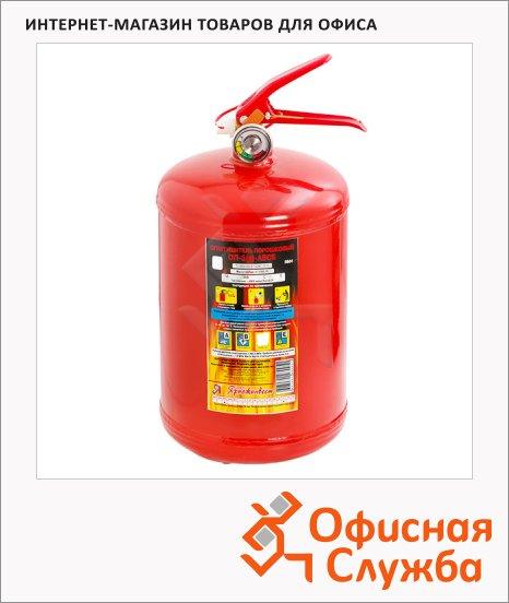 Огнетушитель порошковый Ярпожинвест ОП-3, 3кг