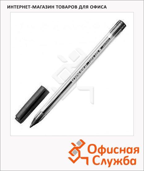 фото: Ручка шариковая Schneider Tops 505M черная