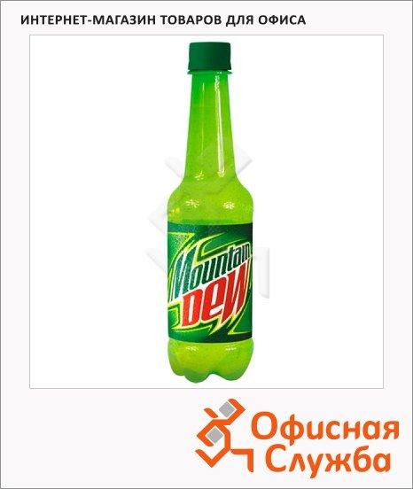 Напиток газированный Mauntain Dew 0.5л, ПЭТ