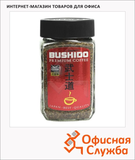 ���� ����������� Bushido Red Katana 100�, ������