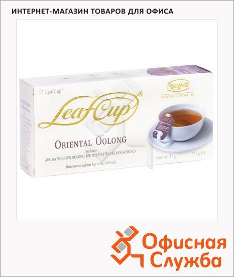 ��� Ronnefeldt Leaf Cup Oriental Oolong, ����, 15 ���������