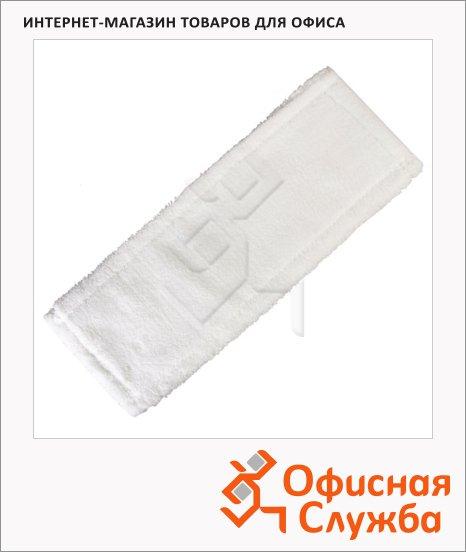 Насадка для швабры моп Экоколлекция 41х11см, с карманами
