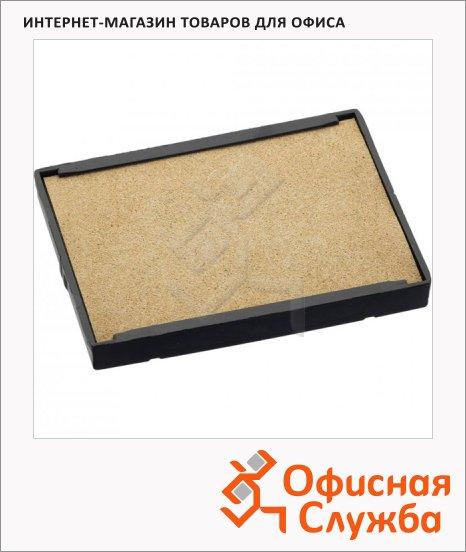Сменная подушка прямоугольная Trodat для Trodat 4927/4727/4957/4757, неокрашенная, краска на водной основе