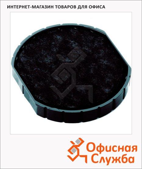 фото: Сменная подушка круглая Colop для Colop Printer R40/R40-R E/R40 (N7), черная