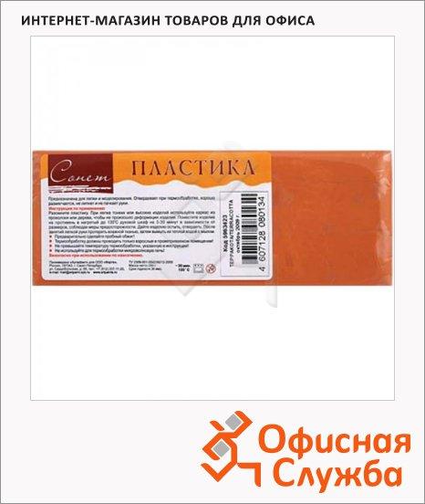 Пластика Невская Палитра Сонет 250г, терракотовый