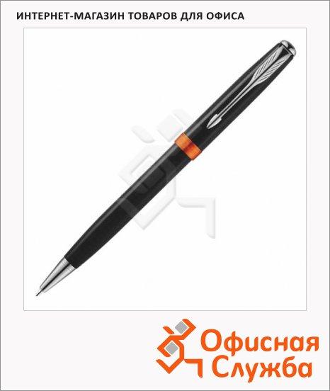фото: Ручка шариковая Parker Sonnet SE K533 Subtle М корпус черный металлик, 1930490