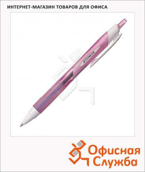 фото: Ручка шариковая автоматическая Jetstream SXN-157S 0.7мм