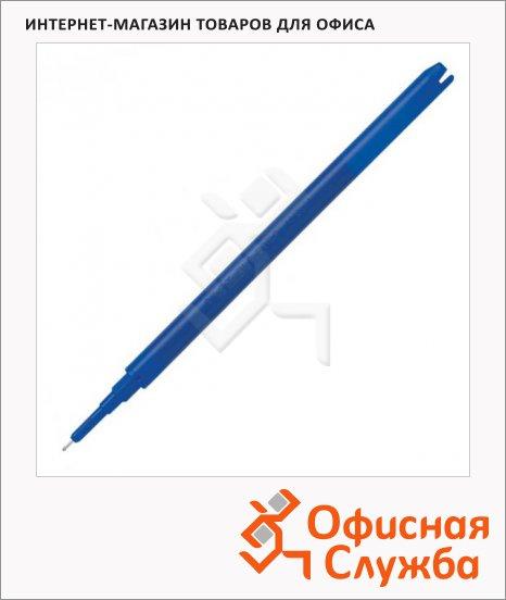 Стержень для гелевой ручки Pilot Frixion Point BLS-FRP5-L синий, 0.5мм, 111мм