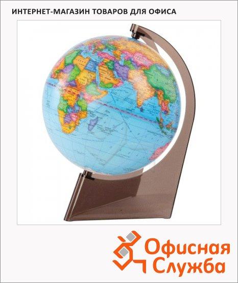 Глобус политический Глобусный Мир 21см
