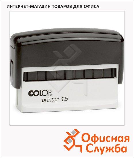 фото: Оснастка для прямоугольной печати Printer 15