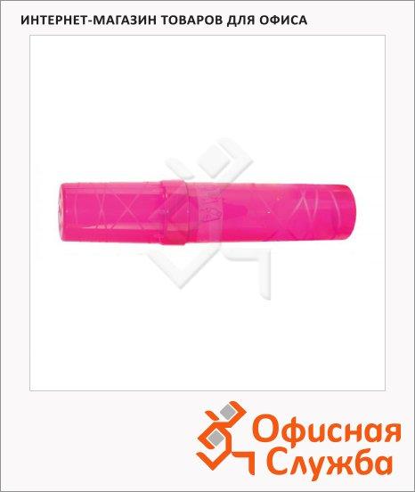 Пенал Стамм Creative, пластиковый, ассорти