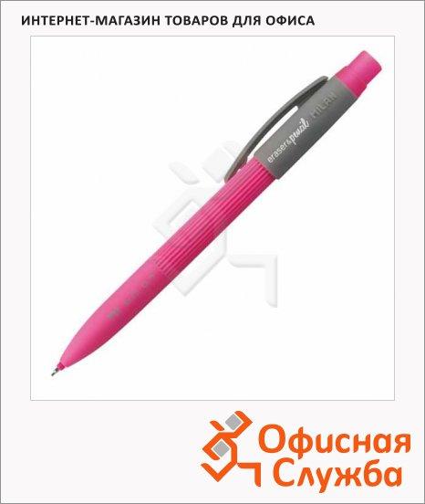 фото: Карандаш механический Milan PL1 touch 185011920 0,7мм с ластиком