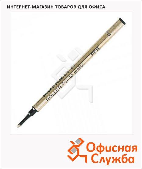 Стержень для ручки-роллера Waterman S0112680 синий, 1мм