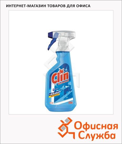 фото: Универсальное чистящее средство Clin 500мл мультиблеск, спрей