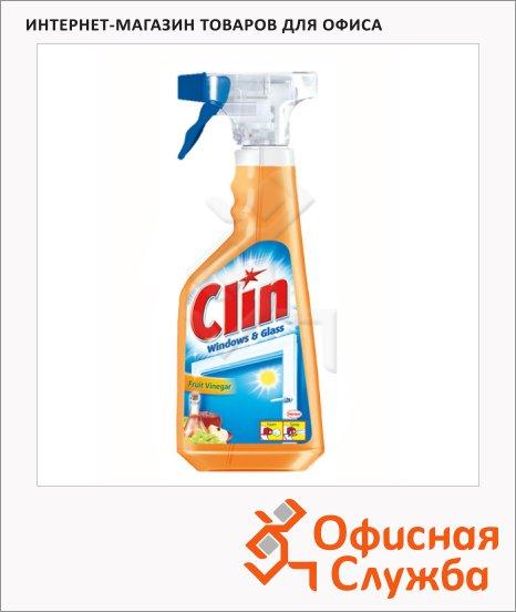 фото: Чистящее средство для стеклокерамики 0.5л фруктовый уксус, спрей