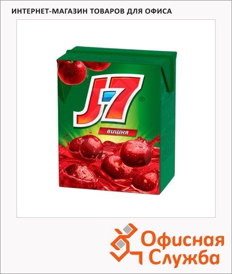 Сок J7 вишня, 0.2л х 6шт