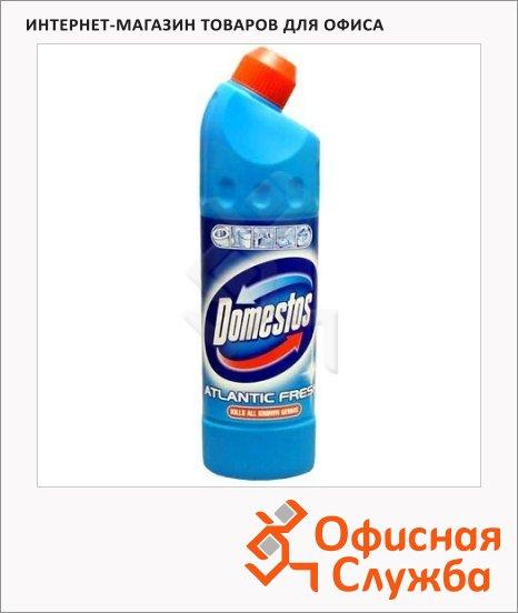 Чистящее средство Domestos 0.5л, гель, атлантическая свежесть