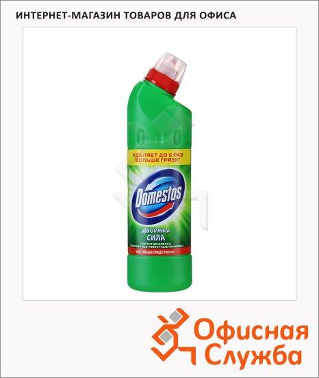 Чистящее средство Domestos 500мл, гель, хвойная свежесть
