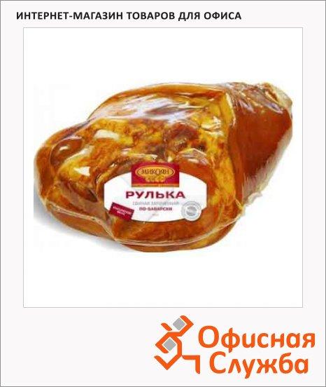 Рулька Микоян свиная По-баварски, 1кг