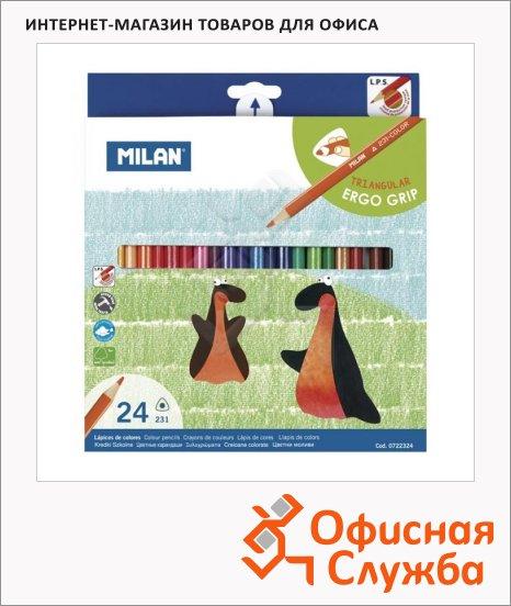 ����� ������� ���������� Milan 231 24 �����, �����������, 722324