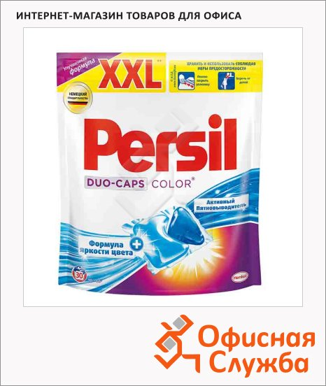 ������� ��� ������ Persil Duo-Caps Color 30��, �������