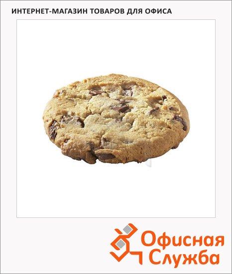 Замороженное печенье Rioba шоколадная крошка, 24шт х 172г