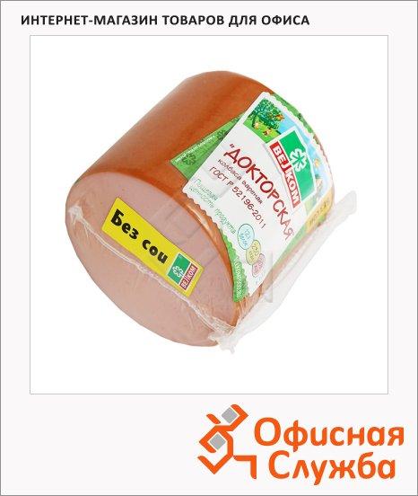 Колбаса Велком Докторская вареная, 440г