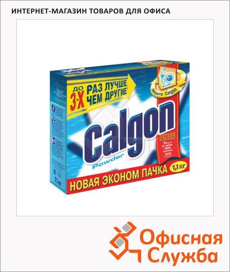 фото: Средство для смягчения воды Calgon 1.1кг от накипи, порошок