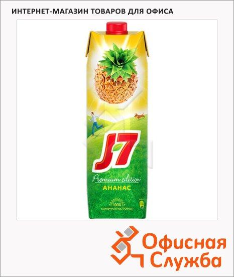 фото: Сок J7 ананас 970мл