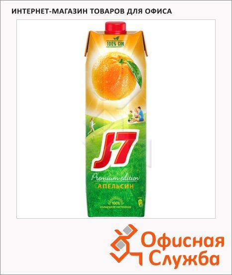 Сок J-7 апельсин, 0.97л