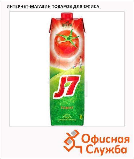 Сок J-7 томат, 0.97л