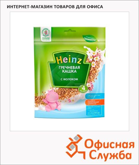 фото: Каша гречневая Heinz с молоком 250г