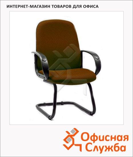 Кресло офисное Chairman 279-V TW коричневое