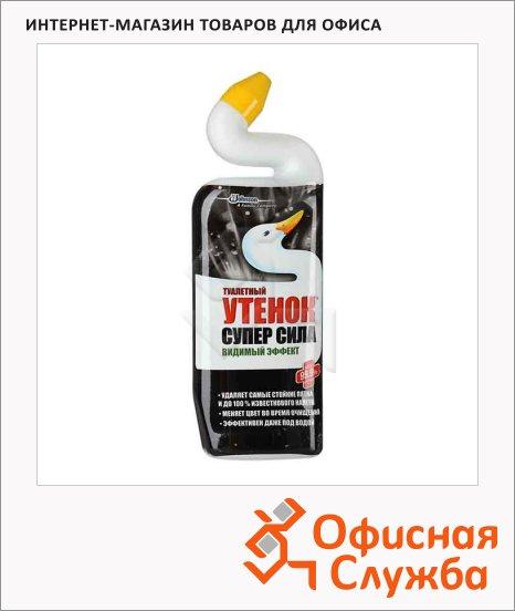 фото: Чистящее средство для сантехники 5в1 0.75л гель, видимый эффект