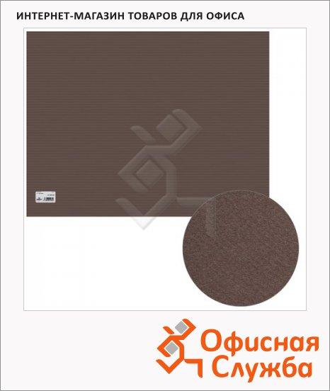 фото: Бумага для пастели Canson Mi-Teintes сепия А2+, 160г/м, двусторонняя