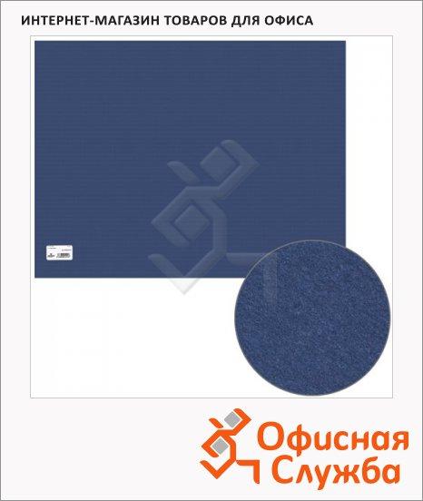 фото: Бумага для пастели Canson Mi-Teintes индиго А2+, 160г/м, двусторонняя